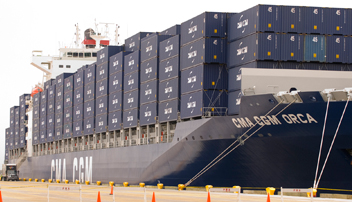 Containerised Freight