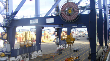 Heavy lift & Chartering