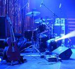 Coldplay Concert