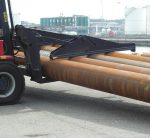 Drill Pipe Transportation