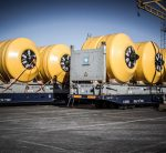 Giant buoyancy modules