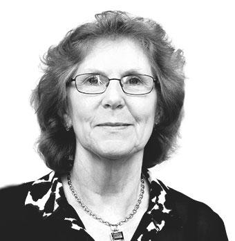 Linda Lewin