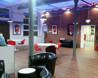 Manchester office relocates
