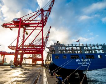 Great strides in Liverpool will benefit global shipping and local economy for decades to come