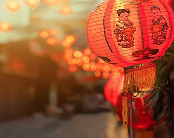 Why is Chinese New Year important to UK importers?