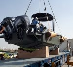 Saudi Naval Boat - Outcome Update