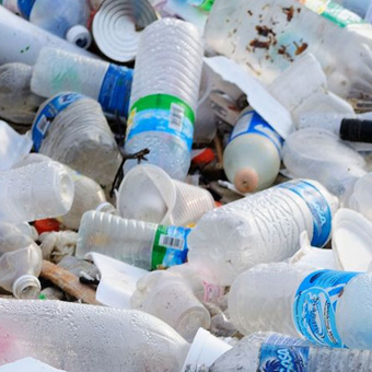 What you need to know about shipping recyclable waste
