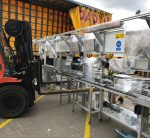 air freight shipment