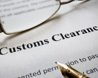 Customs Declaration changes and what you need to know