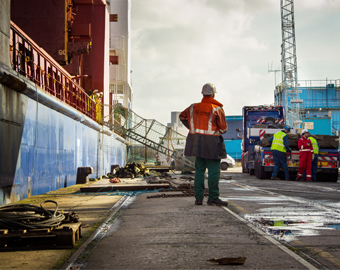 The Secret To Safe And Smooth International Exporting? Allseas Global