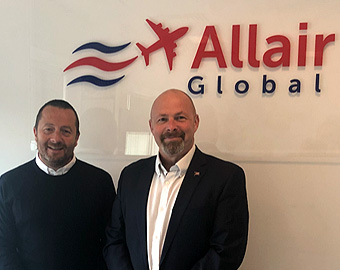 Celebrating a year of success for Allair