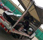car logistics