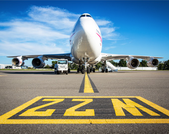 Are you a Junior Airfreight Operator seeking a new challenge?