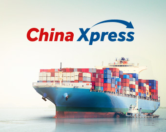 China Xpress extended to a long-term import and export service